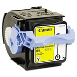 Canon® 9642A008AA GPR-27 Toner; Yellow