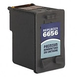 Dataproducts® DPC56A (C5656, C6656AN) Remanufactured Inkjet Cartridge, Black