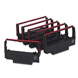 E2110/E2117 Blk/Red Cash Register Ribbon