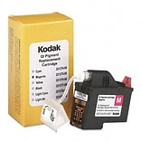 Kodak 22137500 Inkjet Cartridge, Magenta