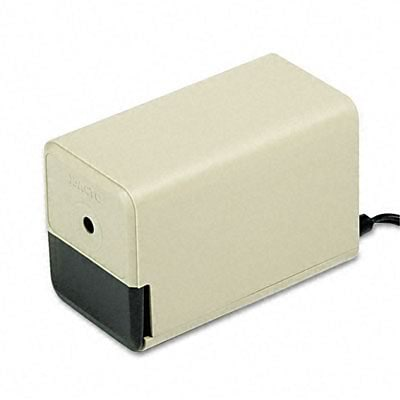X-ACTO® by Boston® 1800 Models Electric Pencil Sharpeners; Putty