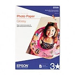 EPSON 13x19 Glossy Photo Paper