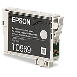 Epson® T096920 UltraChrome K3 Inkjet Cartridge; Light Light Black