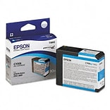 Epson® T580200 Ink Cartridge; Cyan
