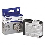 Epson® T580700 Ink Cartridge; Light Black