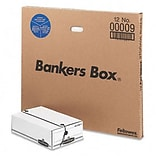 Fellowes Bankers Liberty Basic Storage Box