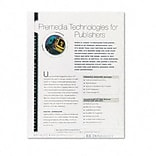 Fellowes® Clear Presentation Binding Covers; 9-3/4x11-1/8, Sheet Capacity 44-60, 10/pk