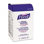 PURELL Instant Hand Sanitizer NXT Refill, 1000-ml Pouch