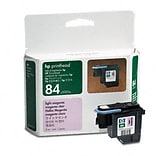 C5021A (HP84) Inkjet Cartridge, Light Magenta