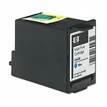 HP C6602B Blue Generic Inkjet Cartridge