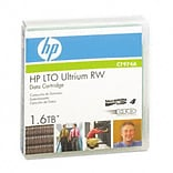 HP 1/2 Tape 1.6TB LTO Data Cartridge