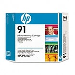HP C9518A (HP91) Inkjet Maintenance Ctdg.