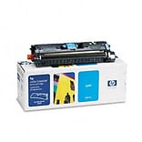 Q3971A Laser Cartridge, Standard Yield, Cyan