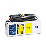 Q3972A Laser Cartridge, Standard Yield, Yellow