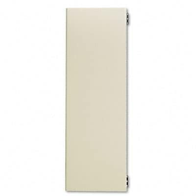 38000 Series Hutch Bookcase Doors for 48w HON38224NL, 48 x 16, Putty