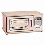 Jonti-Craft Play Kitchen Item; Microwave