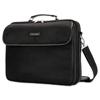 Kensington® Simply Portable 30 Top Load Notebook/Business Case