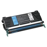 Lexmark™ C5222CS Toner Cartridge; Cyan