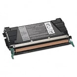 Lexmark™ C5242KH Black High-Yield Toner