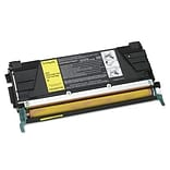 Lexmark™ C5242YH Yellow High-Yield Toner
