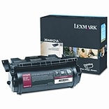Lexmark™ X644H21A Laser Cartridge, High-Yield, Black