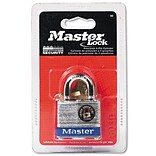 4-Pin Tumbler High-Security Padlocks