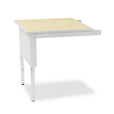 Mailroom System Corner Sorting Table, 30w x30D