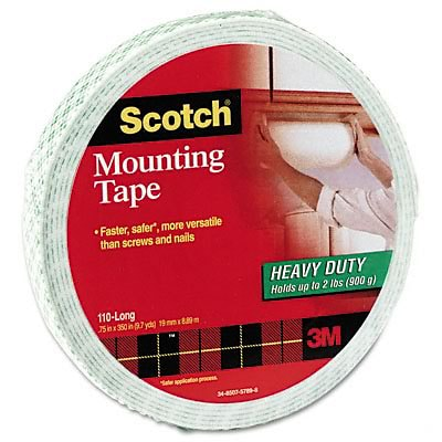 3M Scotch® Mounting Tape