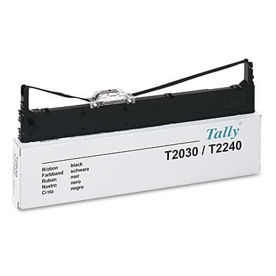 TallyGenicom® 044829 Printer Ribbon; Black