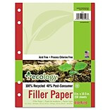 Pacon® 16-lb. Wide Ruled Paper
