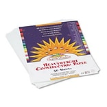 SunWorks® Bright White Construction Paper