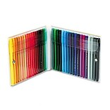 Fine Point Assorted Color Pen Set