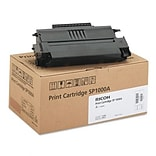 InfoPrint Solutions Company™ 413460 Laser Cartridge; High-Yield, Black