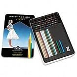 Sanford Drawing & Sketching Pencils, 0.7 mm, Assorted Colors, 132/St