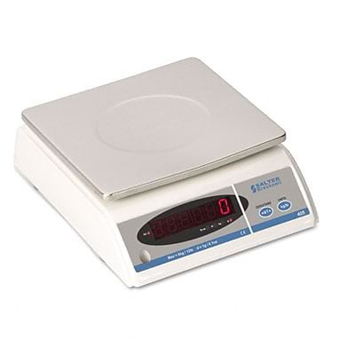 Brecknell® Electronic Utility Scale; 30 lb. Capacity General Purpose Scale