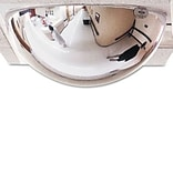 T-BAR Panaramic 360¦ Dome Security Mirror