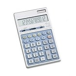 Sharp® EL-339HB Compact Desktop Calculator, 12-Digit LCD