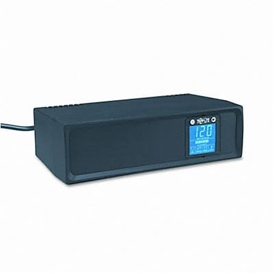 Omni Smart Digital UPS System, Eight-Outlet 650 Volt-Amps