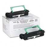 Xerox® 006R01236 Toner Cartridge, 2 Cartridges; Black