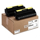 Xerox® 013R00609 Toner Cartridge, 2 Cartridges; Black