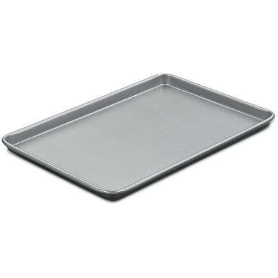 Chefs Classic Non-Stick Metal 15 In. Baking Sheet