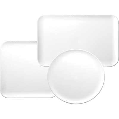 Prep Board Triple Pack White