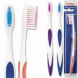 SmileMakers® Smile Care Adult Easy Grip Brushes; 48 PCS