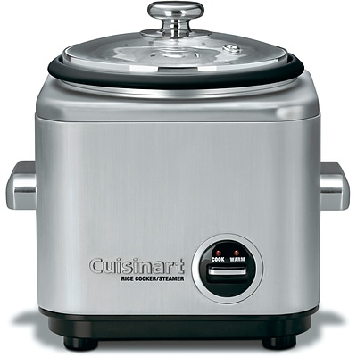 4-Cup Rice Cooker / Steamer
