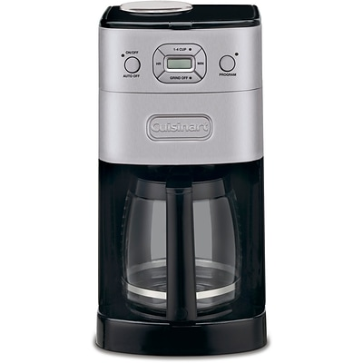 12-Cup Grind & Brew Automatic Coffeemaker