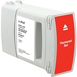 Quill Brand Remanufactured Neopost IJ90 Postage Meter Red
