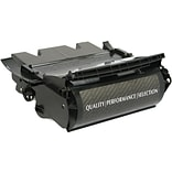 Quill Brand Remanufactured IBM 75P4305 Laser Black (100% Satisfaction Guaranteed)