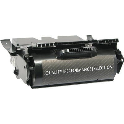 Quill Brand Remanufactured IBM 75P6958/75P6961 Laser Bk (100% Satisfaction Guaranteed)