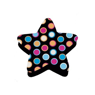 Magnetic Whiteboard Eraser Star Dots