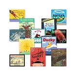 Science Literature Set of 12 PA